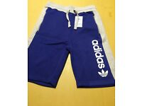 Brand New With Tags Men's Adidas Shorts £15