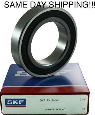 Skf 6013 2rs1c3 Deep Groove Ball Bearing Same Day Shipping
