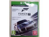 Froza 7 Xbox one