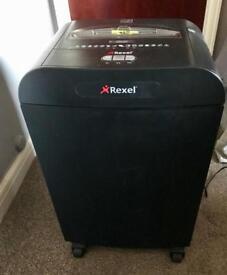 REXEL Office Shredder RRP£200.00