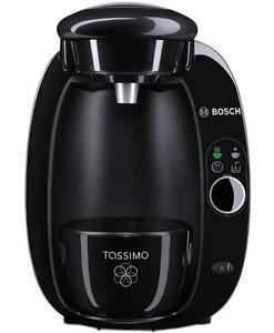 TASSIMO Single Cup Home Brewing System – Model T20