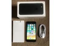 iPhone 7 32gb boxed
