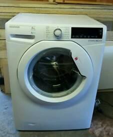 Hoover 8 KG Washing Machine. 6 months old.