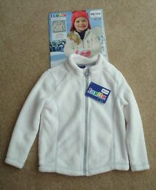 *NEW* Lupilu Girls Fleece Jacket