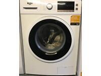 Bush 8KG digital washing machine free delivery