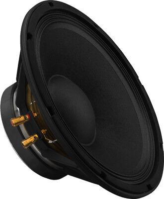 "Monacor 30cm 12"" PA Lautsprecher Bass 300mm Tieftöner Tiefmitteltöner SPA-112PA gebraucht kaufen  Weeze"