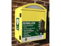 Public Access Defibrillator Awareness Training