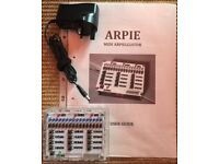 ARPIE - MIDI Arpeggiator with Power Supply & Guide