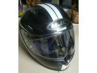 HJC FG-ST Crono motorbike helmet