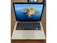 MacBook Pro (Retina, 13.3'', Mid 2014)