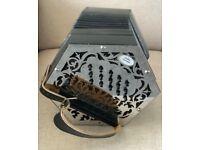 Swallow concertina