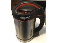 Morphy Richards Automatic Soup Maker