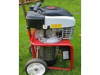 Ready for those winter Power Cuts? - 1.5Kw Petrol Generator - Good condition