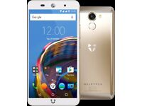Wileyfox Swift 2 Plus Gold - 32GB + 3GB 4G SIM-Free Smartphone with FingerPrint*Immaculate Condition
