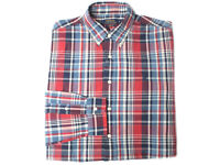 Polo Ralph Lauren Mens Long Sleeve Shirt Checks TW20
