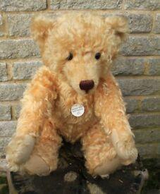 Steiff Limited Edition Teddy Boy EAN 404320
