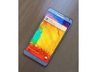 Samsung Galaxy Note 3 32GB White -VISIT MY SHOP - Unlocked - Warranty with Receipt - Mint Condition