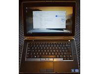"Dell Core i7 laptop. 8Gb DDR3, 14"" screen, 250Gb SSD drive."
