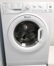 Washing machines 6kg Hotpoint