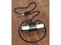 Sony NWZ-WS615 MP3 Waterproof Bluetooth Headphones