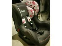 Kids car seat. £25