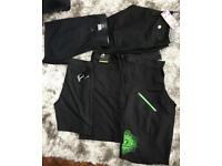 Men's bundle of shorts new with tags. Can sell INDIVIDUALLY at £10 a pair