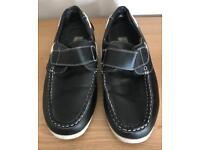 Men's casual shoes size UK 10