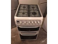 CANNON Very Nice Fully Gas Cooker 50cm wide & Fully Working Order