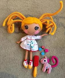 LaLa Loopsy Doll