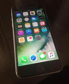 IPhone 6s space grey 64gb unlocked on all networks