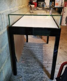 Display case. MUST SELL **£150**