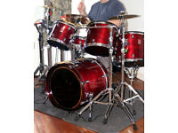 Electronic Drums. A complete upgrade for your Roland, 2Box, Yamaha, Alesis kit.