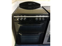 Leisure 60cm Ceramic Cooker - 12 Months Warranty - £220
