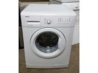 FREE Delivery Beko 7KG, A++ energy rated washing machine WARRANTY