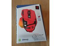Mad Catz Office R.A.T Bluetooth Mouse