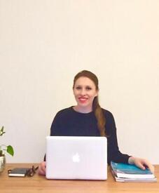 Skype English Teacher - Lessons at £20/hour