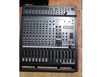 Yamaha EMX 5000 Powered Mixer 1000 WATTS!!