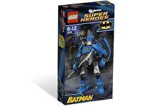 LEGO: SUPER HEROES: Batman - NEW - unopened