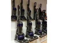 Dyson Hoover's