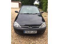 Vauxhall Corsa 1.2 SXI (12 MONTHS MOT)