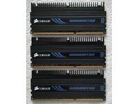 Corsair Dominator DDR3