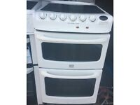 CREDA FREE STANDING 50cm ELECTRIC COOKER FOR SALE, EXCELLENT CONDITION
