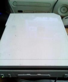 Wii console only