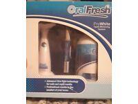 Oralfresh pro white