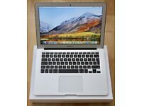 Apple MacBook Air (13 inch Early 2015 High Spec Model)