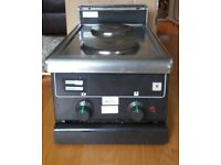 Falcon 350 2 Hotplate Boiling Top