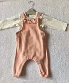 BNWT Next Baby Girl Outfit 3 - 6 Months