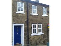 Recently refurbished, lovely 2 bedroom cottage in the heart of Thornton village.