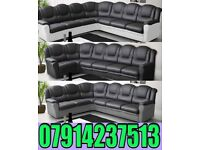 The 7 Seater Luxury Sofa Set Available For Delivery 78970
