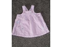 0-3 baby girls dress